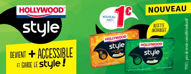 chewing-gum-hollywood-nouvelle-gamme-style