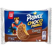 produits - biscuits - gateaux - prince - choco - prince