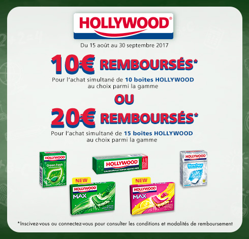Coupons promotions boulanger